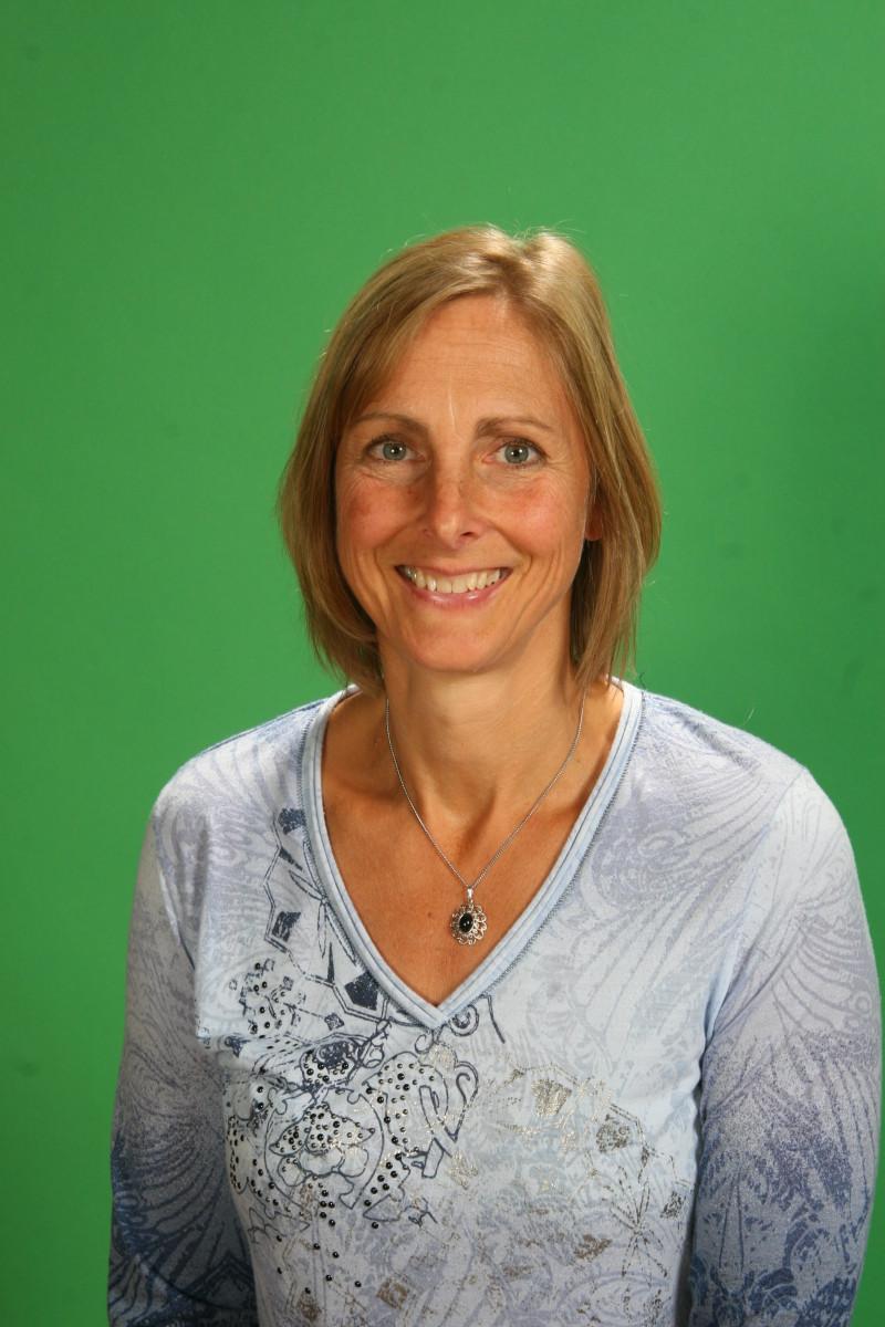 Mrs. Marlene Teeuwsen