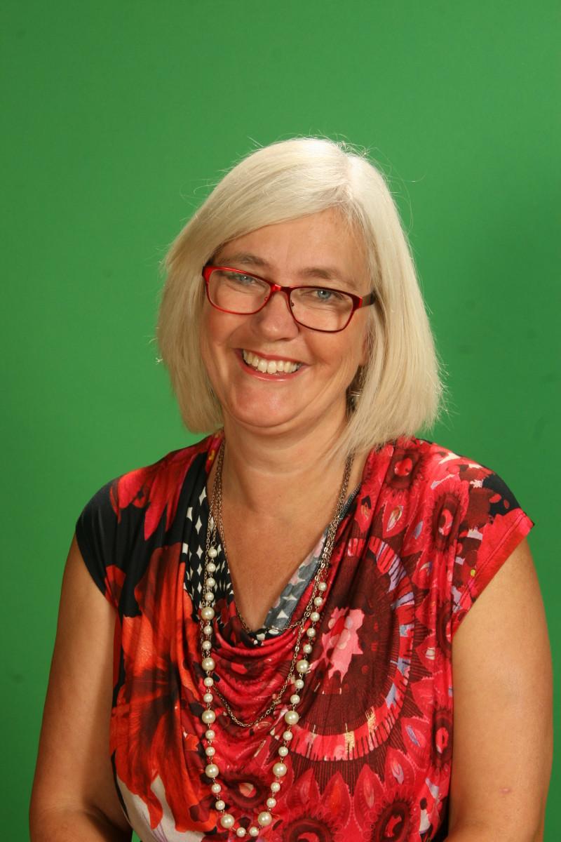 Mrs. Irene Bootsma