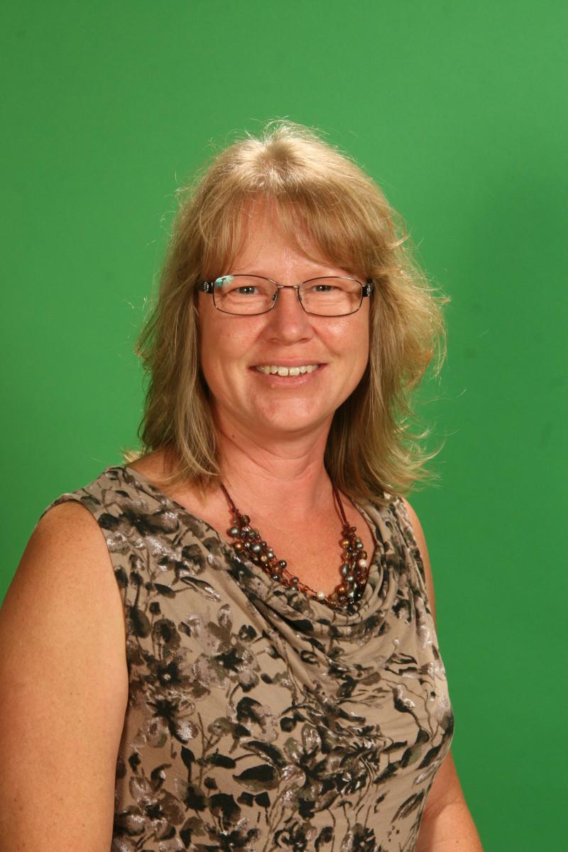 Mrs. Jackie VanderVeen
