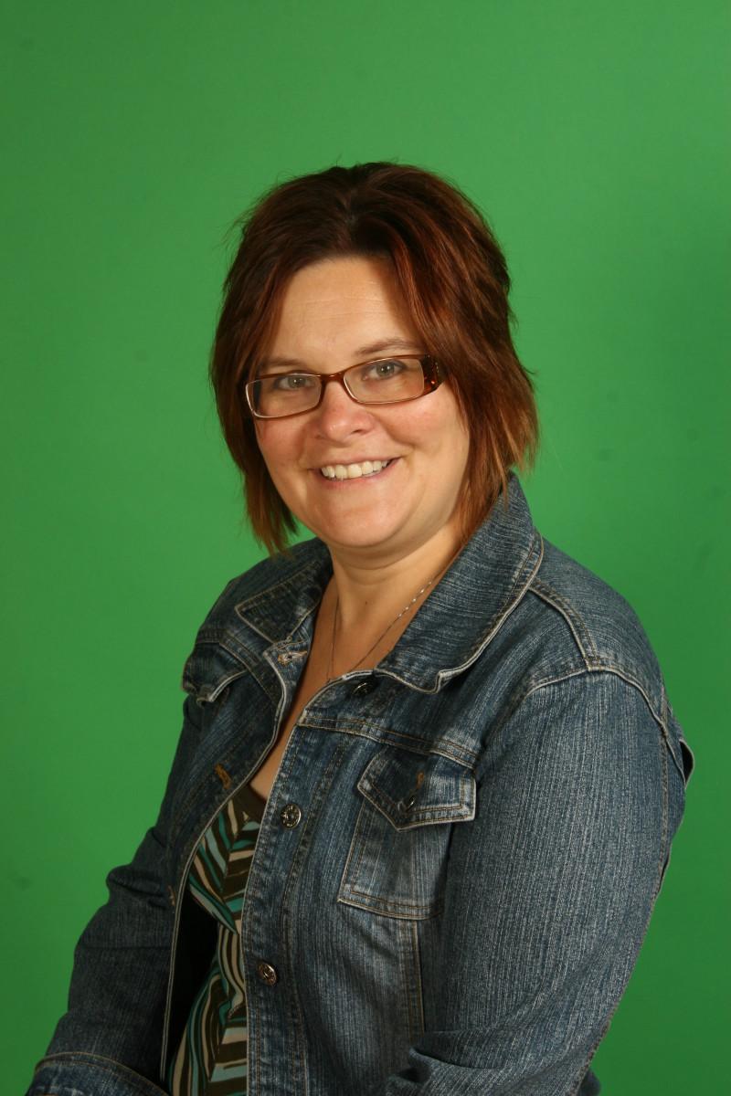 Mrs. Brenda Boks