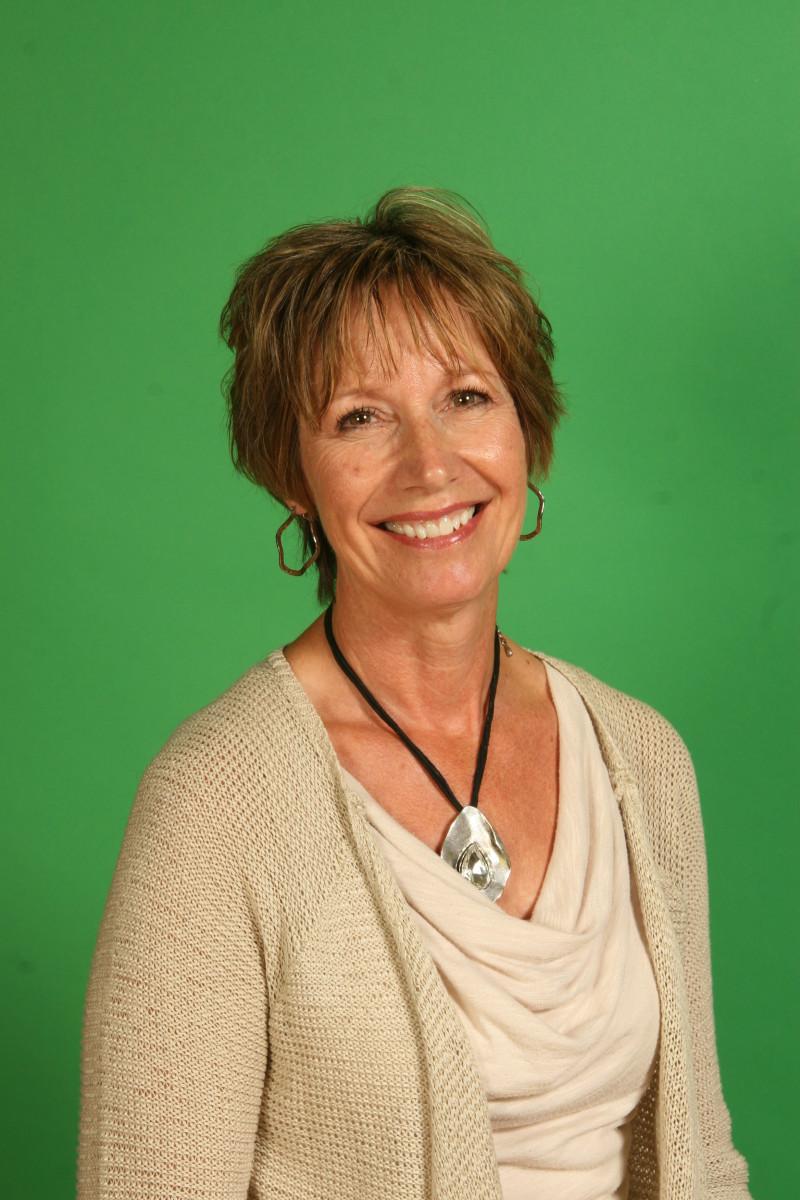 Mrs. Annette Dykstra