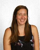Miss Catherine McGeorge